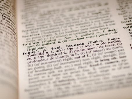 #AI Nobrainer: Sie brauchen ein Data Dictionary. Jetzt!