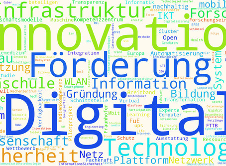 #Datencheck: Digitale Strategien der Bundesländer kompakt
