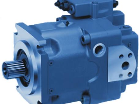 Rexroth pump model series/hydraulic pump repair reference series