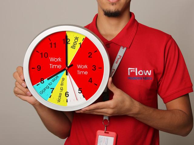 Flow Company