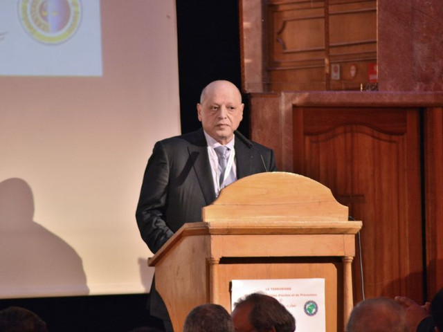 France Arab Forum