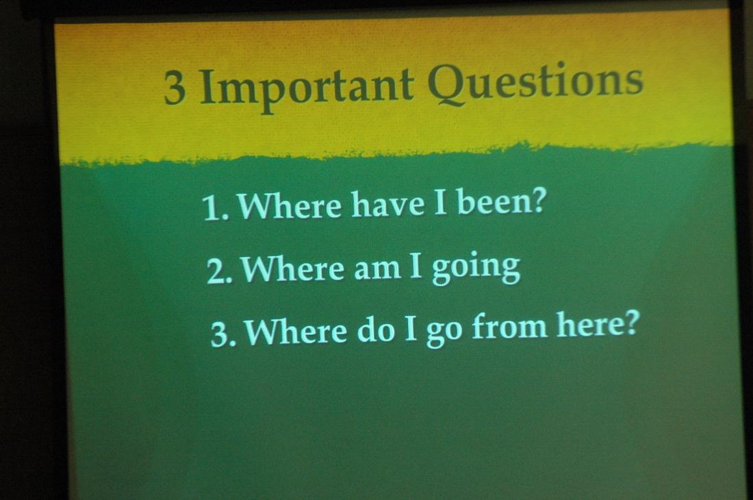 Seminar slide