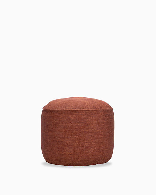 Olaf Outdoor Pouffe