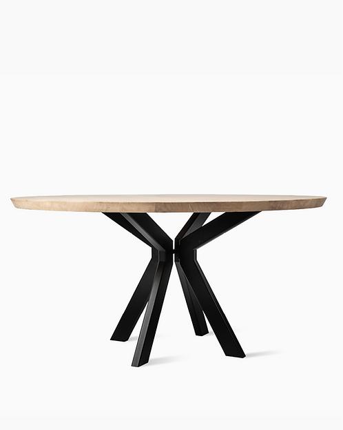 Albert Round Dining Table