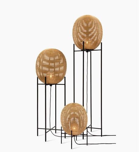 Sari Floor Lamp/ Table Lamp
