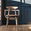 Thumbnail: Teo Dining Armchair Upholstered