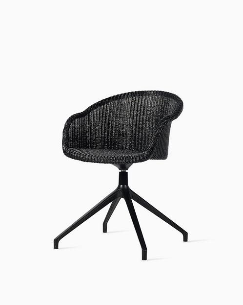 Avril Dining Chair Swivel Base