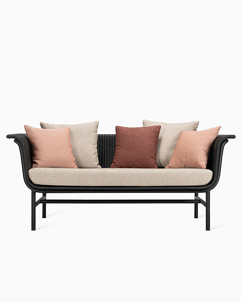 Wicked Lounge Sofa 2S