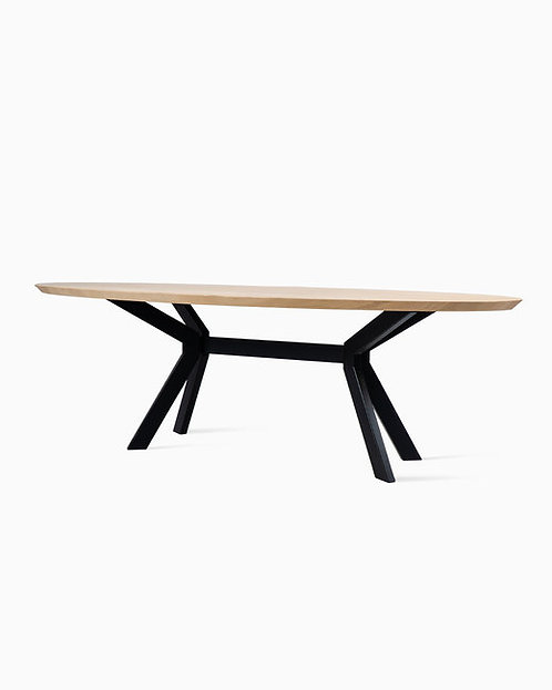 Albert Dining Table Ellipse