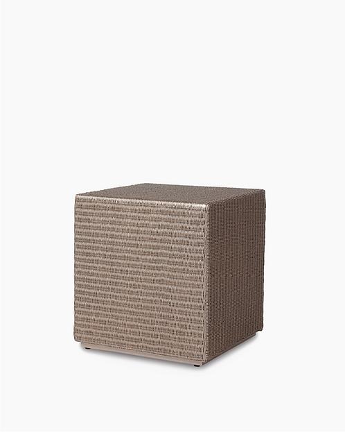 Cube Ottoman/ Side Table
