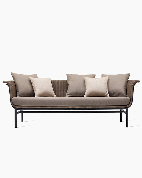 Wicked Lounge Sofa 3S