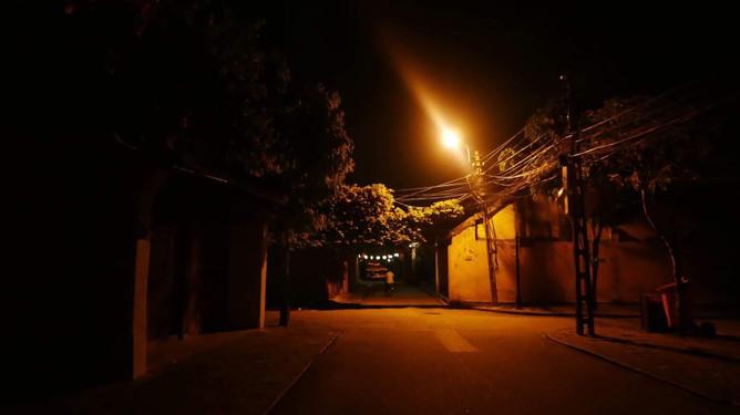 Hoi An Street Scene
