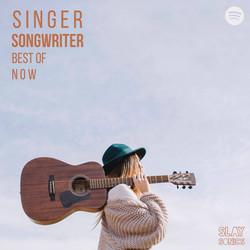 Spotify Singer Songwriter playlist