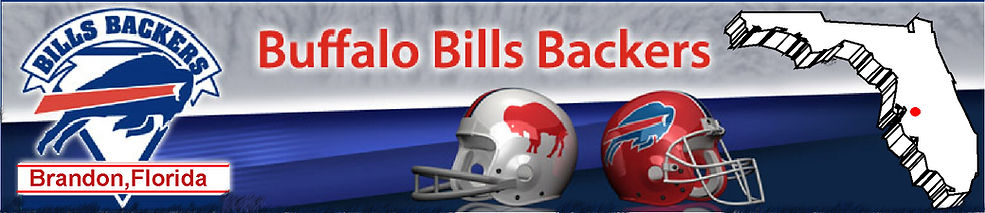 buffalo bills fan club, bills backers club