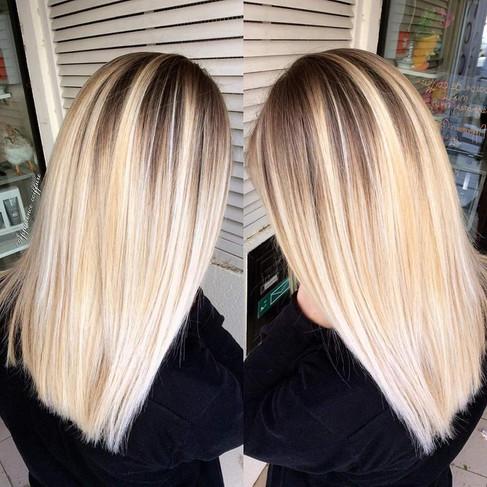 blond doré