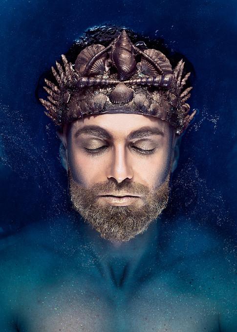 the crown king @photo alain bearinz