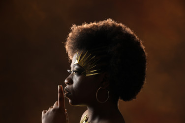 Afrostyle, @Claude Fougeirol