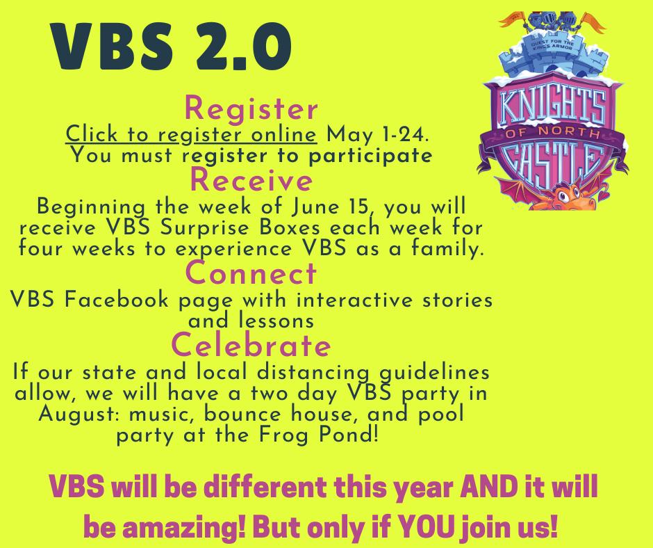 vbs update