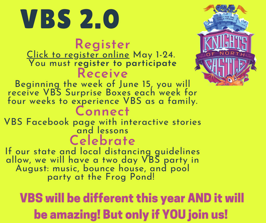 vbs update