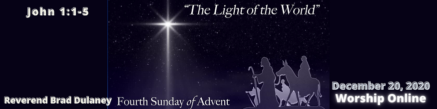 Copy of Fourth sunday of advent listen w