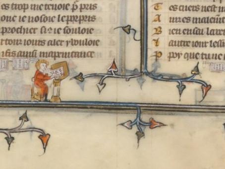 Billet 2 - Moyen Âge - partie I