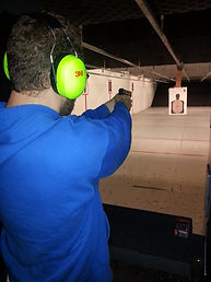 ST PETE NRA INSTRUCTOR