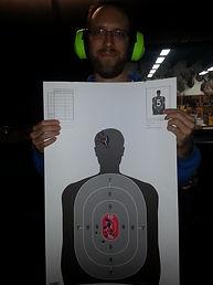 St Pete Firearm Training Homestead