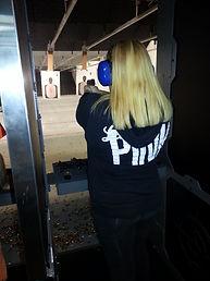 St Pete Firearm Trainging Homestead