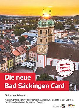 Bad Säckingen Magazin