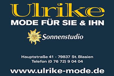 Ulrike GmbH