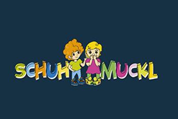 Schuhmuckl