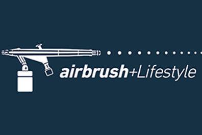 Airbrush+Lifestyle