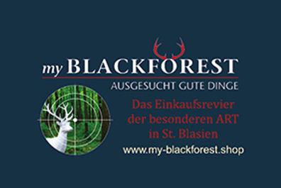 my Blackforest