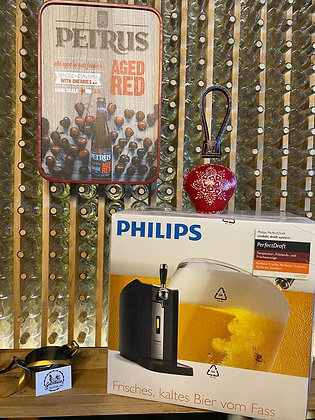 Tireuse Philips Perfect Draft