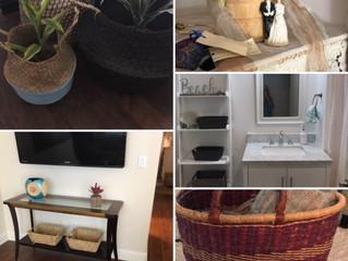 Basket Case or a Case for Baskets