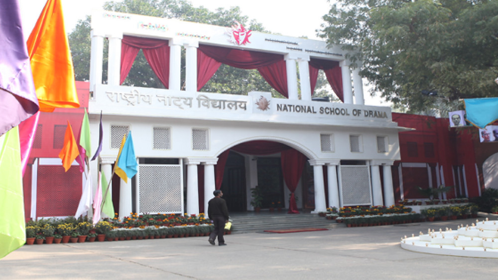 National School of Drama- NSD