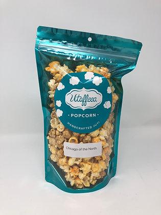 Chicago of the North Popcorn