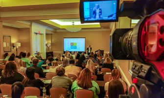 Breakout session recording