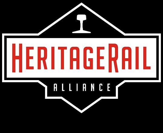 Heritage Rail logo