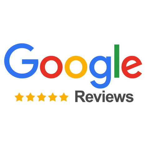 Google 5-Star Rated