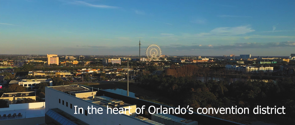 Orlando Webcasts office