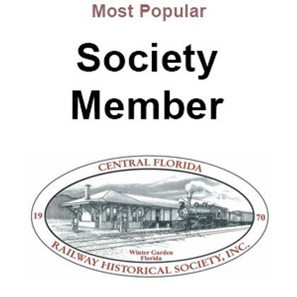 Society Member