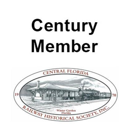 Century Member