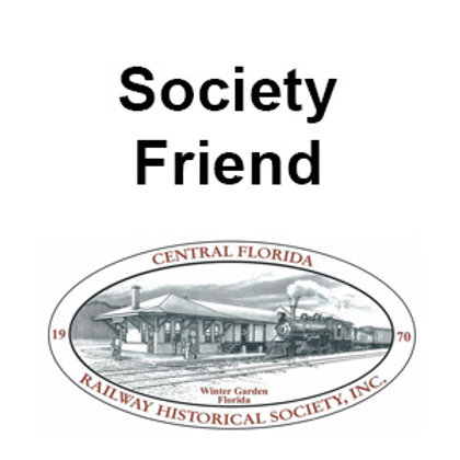 Society Friend