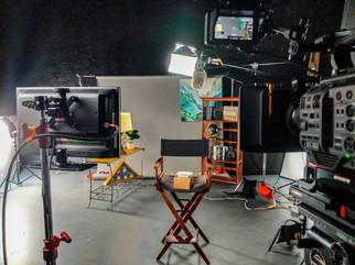 Live Studio Interview