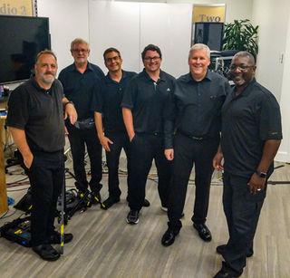 Orlando Webcasts Team