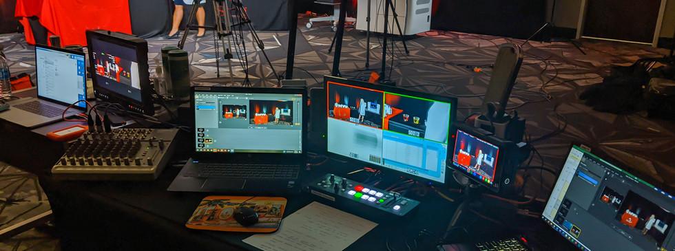 WebEx Live Stream