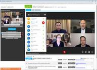 Remote Presenters on Live Webcast