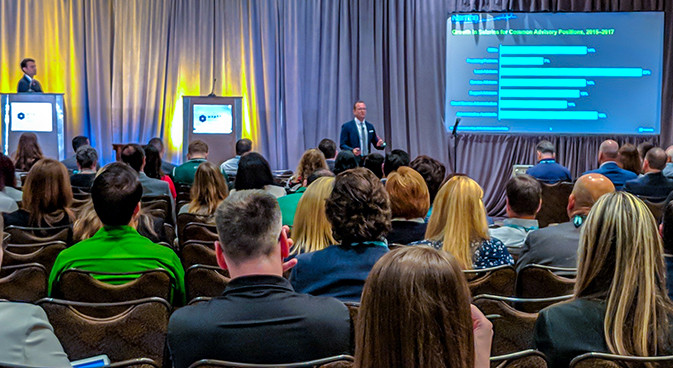 Orlando conference webcast