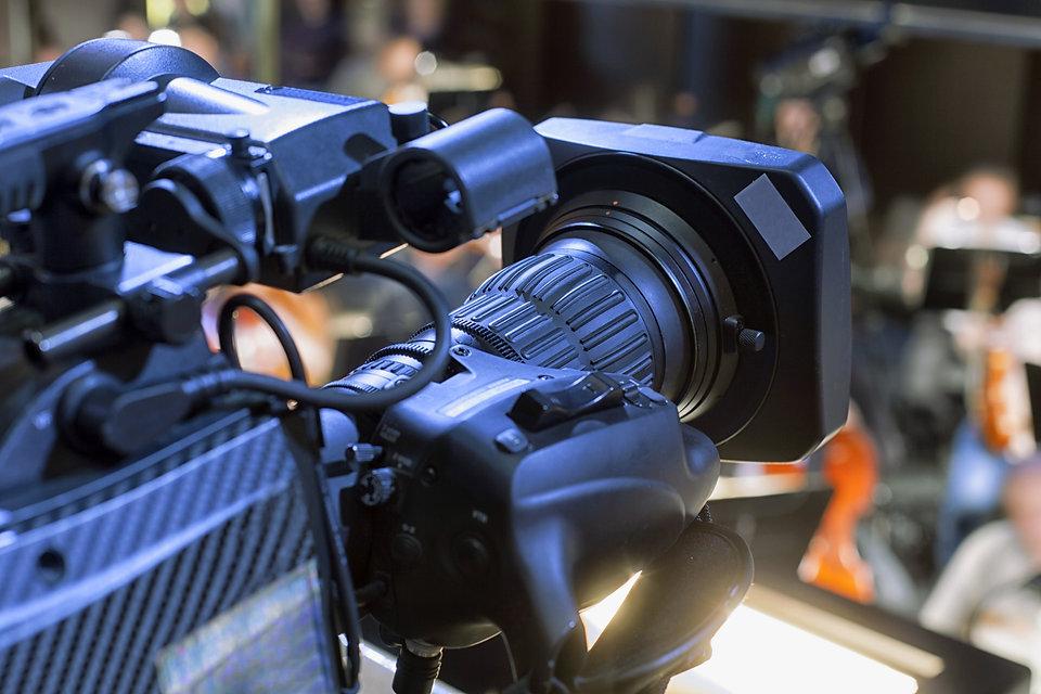 Video Production - Orlando Webcasts